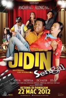 Ver película Jidin Sengal