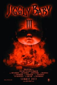 Película: Jiggly Baby 3: The Curse of Adramelech