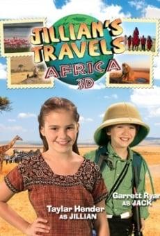 Ver película Jillian's Travels: Africa