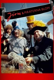 Ver película Jim and the Pirates