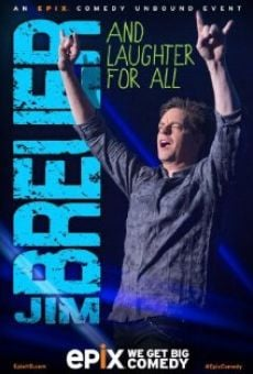 Película: Jim Breuer: And Laughter for All