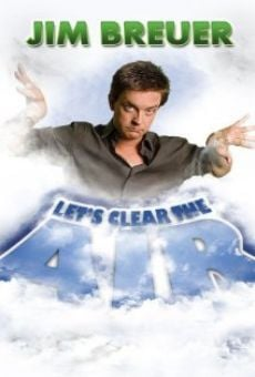 Ver película Jim Breuer: Let's Clear the Air
