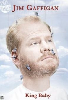 Jim Gaffigan: Beyond the Pale gratis