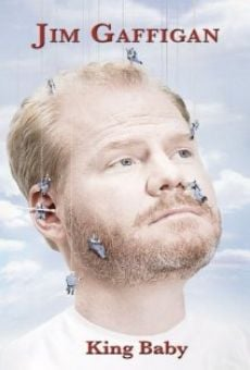 Jim Gaffigan: King Baby online