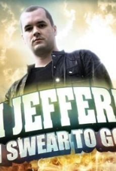 Película: Jim Jefferies: I Swear to God