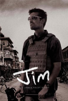 Jim: The James Foley Story on-line gratuito