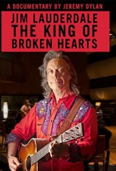 Jim Lauderdale: The King of Broken Hearts gratis
