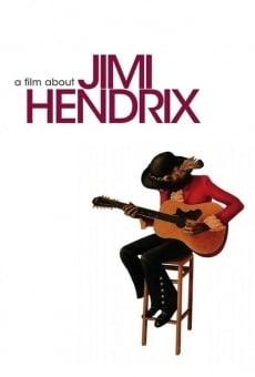 Ver película Jimi Hendrix