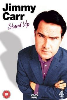 Ver película Jimmy Carr: Stand Up