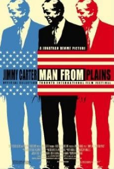 Jimmy Carter Man from Plains Online Free