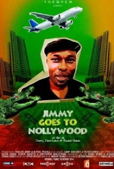 Ver película Jimmy Goes to Nollywood