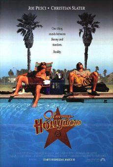 Ver película Jimmy Hollywood
