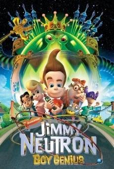 Jimmy Neutrón: el niño genio online gratis