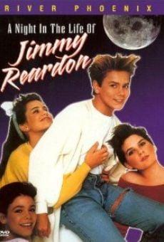 Ver película Jimmy Reardon