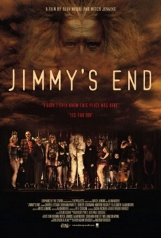 Ver película Jimmy's End