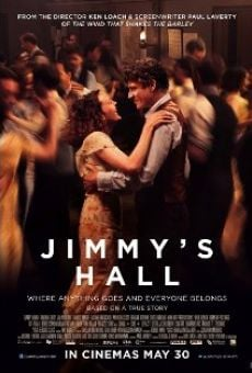 Jimmy's Hall on-line gratuito