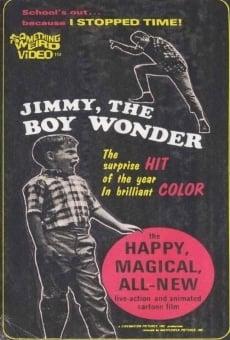 Jimmy, el Niño Maravilla online