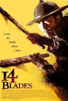 Ver película Jin yi wei