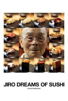 Jiro Dreams of Sushi online