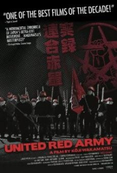 United Red Army online