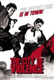 City of Violence en ligne gratuit