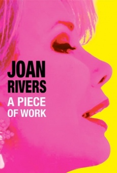 Película: Joan Rivers: A Piece of Work