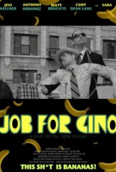 Job for Gino
