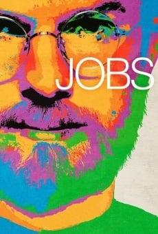 Ver película Jobs