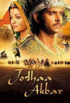Ver película Jodhaa Akbar