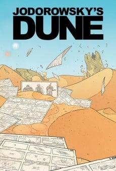 Ver película Jodorowsky's Dune
