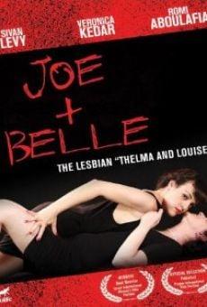 Joe + Belle gratis