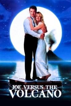 Ver película Joe contra el volcán