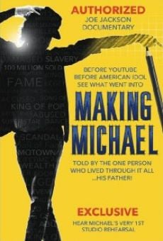 Película: Joe Jackson: Making Michael