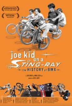 Película: Joe Kid on a Stingray