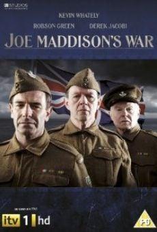 Ver película Joe Maddison's War
