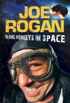 Ver película Joe Rogan: Talking Monkeys in Space
