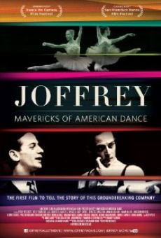 Película: Joffrey: Mavericks of American Dance