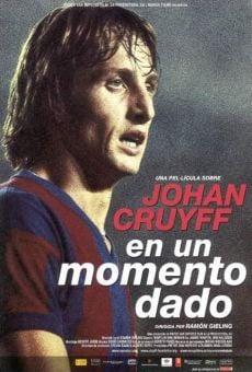 Johan Cruyff - En un momento dado