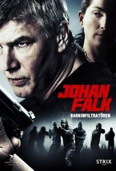 Johan Falk: Barninfiltratören online