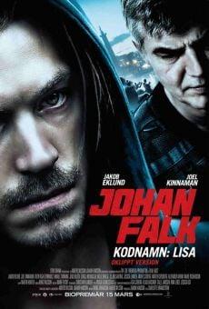 Johan Falk: Kodnamn: Lisa online