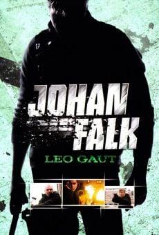 Johan Falk: Leo Gaut online
