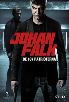 Película: Johan Falk: Los 107 Patriotas