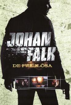 Johan Falk: De fredlösa en ligne gratuit