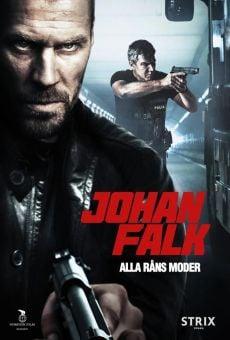 Ver película Johan Falk: Madre de todos los robos