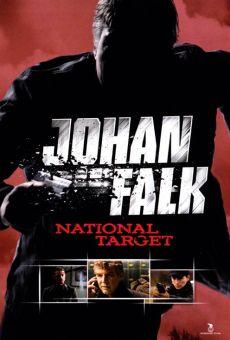 Johan Falk: National Target gratis