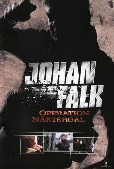 Johan Falk: Operation Näktergal