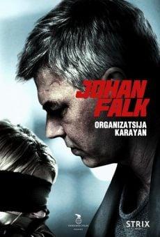 Johan Falk: Organizatsija Karayan en ligne gratuit