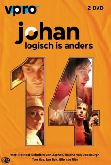 Johan - Logisch is anders online