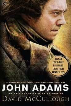 Ver película John Adams