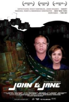 John & Jane gratis